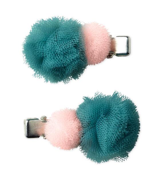 Set Haar-Accessoires für Mädchen lot .
