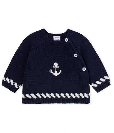 Baby-pullover jungen