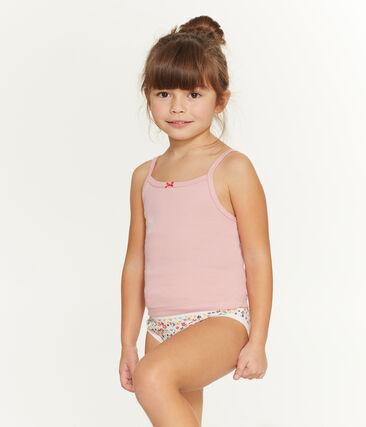3er-Set Unterhosen für kleine Mädchen lot .
