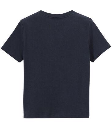 Jungen-T-Shirt mit Motiv