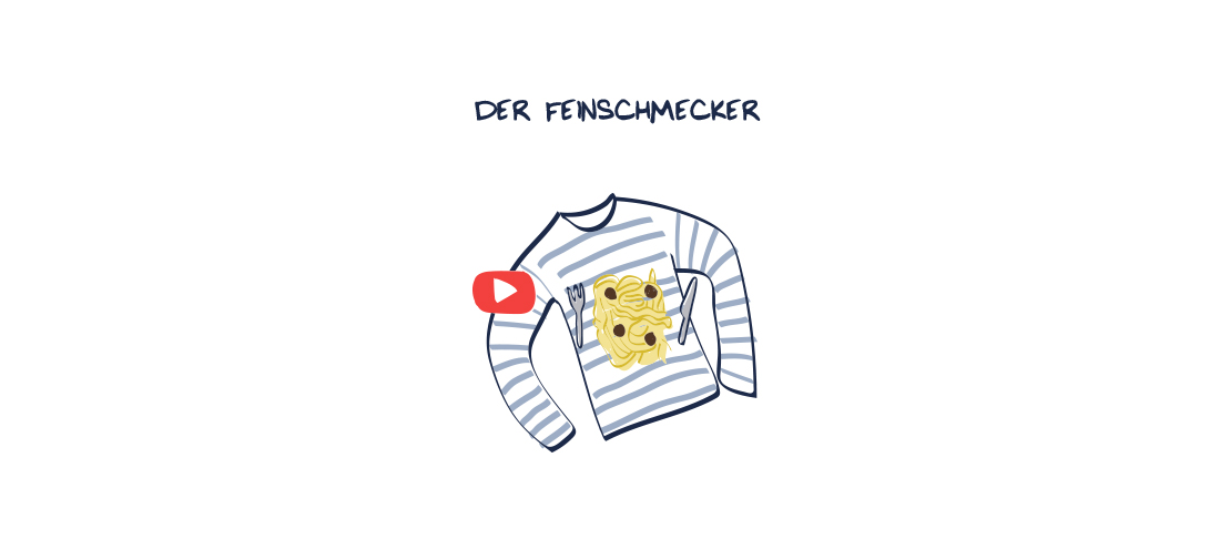 Video Kreatives Reparieren Der feinschmecker Petit Bateau