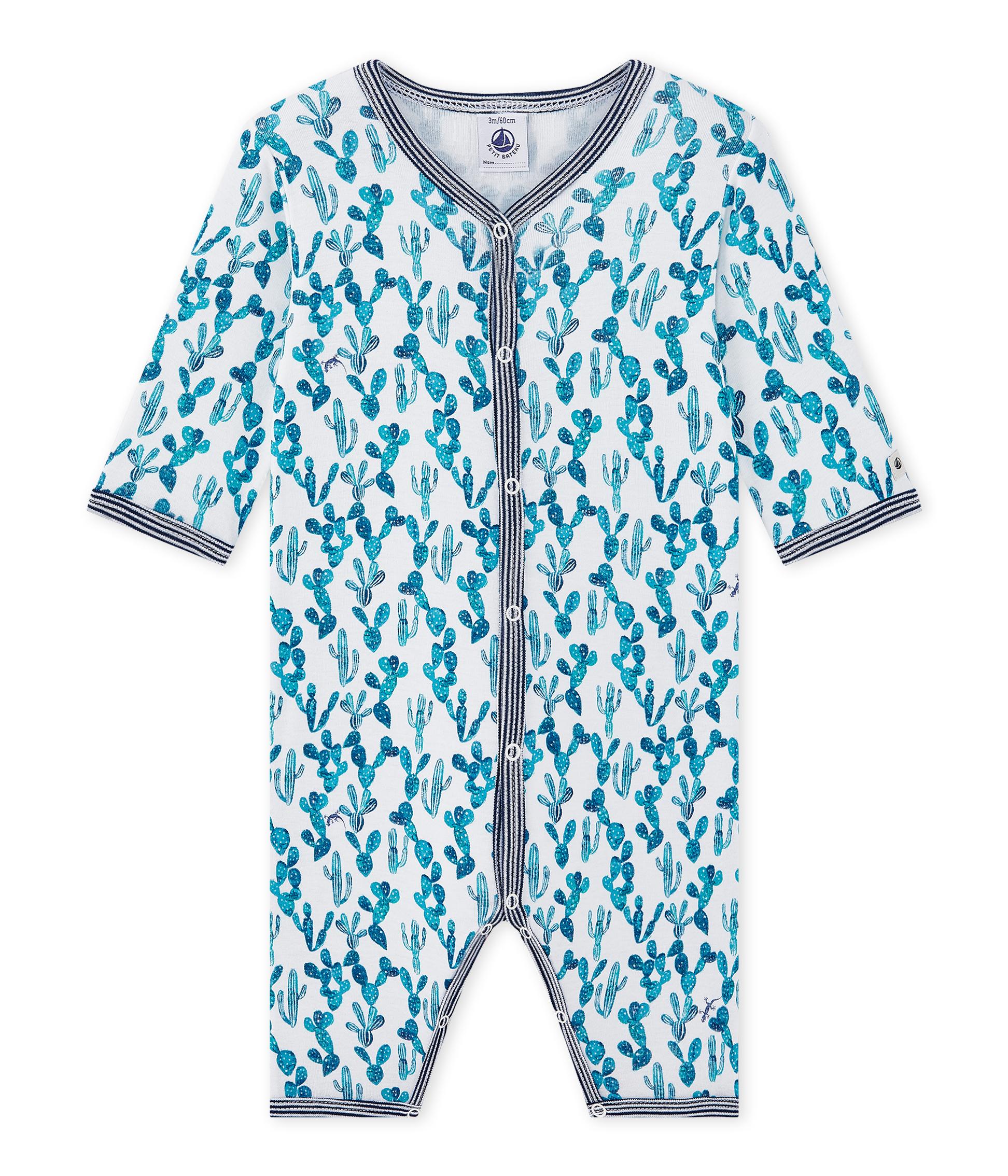 Petit Bateau Pyjama B/éb/é gar/çon